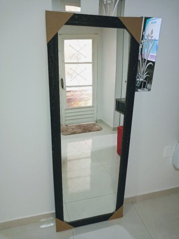 Espelhos Novos Tamanho 0,60x1,60 - Foto 5