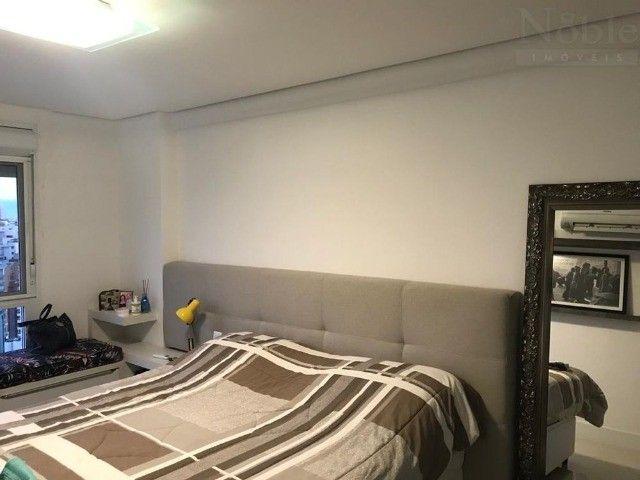Mobiliado e decorado - 2 dormitórios com suíte - Praia Grande em Torres / RS - Excelente - Foto 16