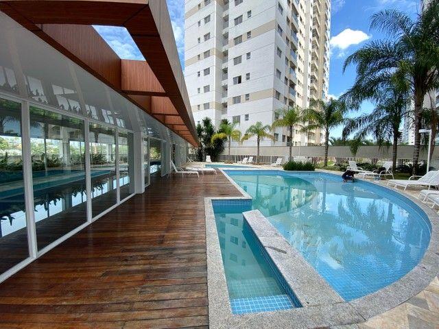 Palm Beach - MORADA DO SOL - 03 QUARTOS - SEMI MOBILIADO  - Foto 14