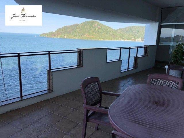 Apartamento com 4 dormitórios à venda por R$ 2.600.000 - Frente mar - Balneário Camboriú/S - Foto 2