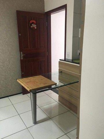 Á Venda, Apartamento 03 Quartos e Lazer Completo Próx a Caixa Econômica Maraponga - Foto 8