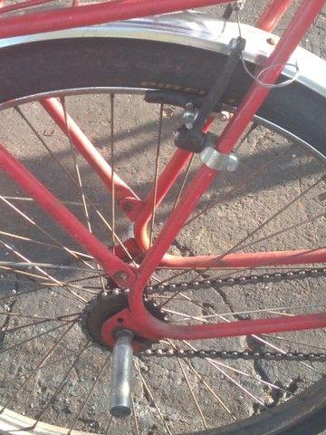 Bicicleta Monark ano 2011 - Foto 3
