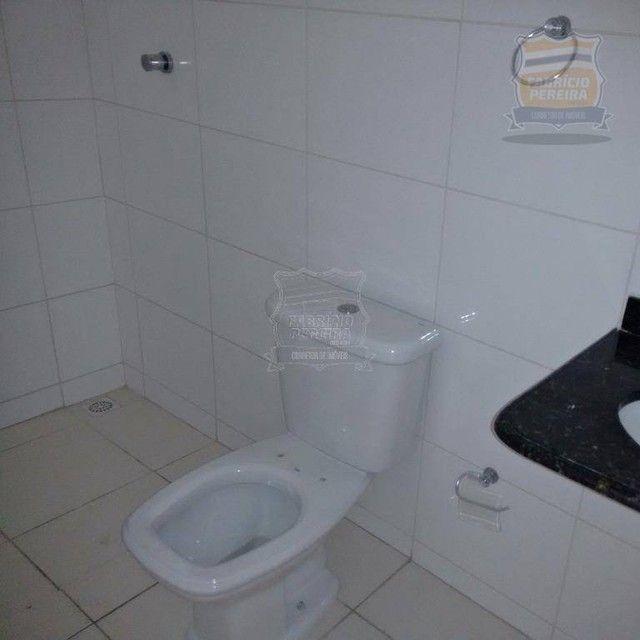 Apartamento com 2 dormitórios para alugar, 74 m² por R$ 900,00/mês - Catolé - Campina Gran - Foto 20