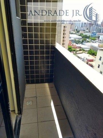 Apartamentos prontos para locação no bairro Aldeota - Foto 11