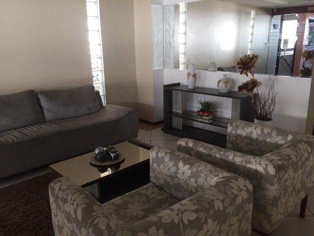 Apartamento para locação no Cabo Branco, mobiliado - Foto 14