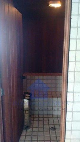 Apartamento para Locação em Maceió, Ponta Verde, 5 dormitórios, 4 suítes, 8 banheiros, 3 v - Foto 15