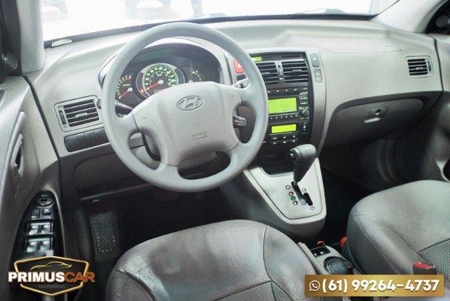 Hyundai Tucson GLS 2.0 16v Flex Automático 2012/13 - Foto 11