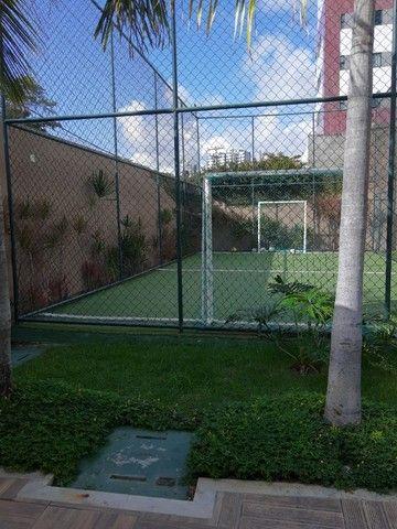 Belo apto na Encruzilhada, 150 m², 4 quartos sendo 2 suítes, 2 v cobertas - Foto 18
