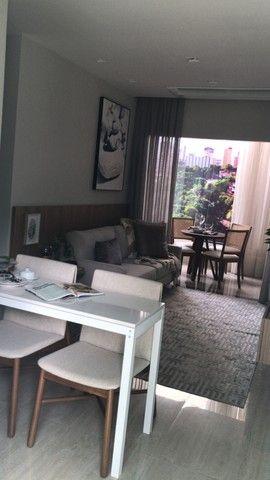 Edifício LIVELLO GARDEN , excelente apartamento lançamento aproveite!!! - Foto 3