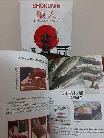 SHOKUNIN Especialista do Sushi - Foto 2
