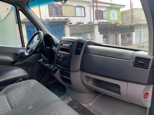 Mercedes-Benz Sprinter Furgão 2.2 Cdi 415 Longo Teto alto 10,5m3 5p - Foto 8