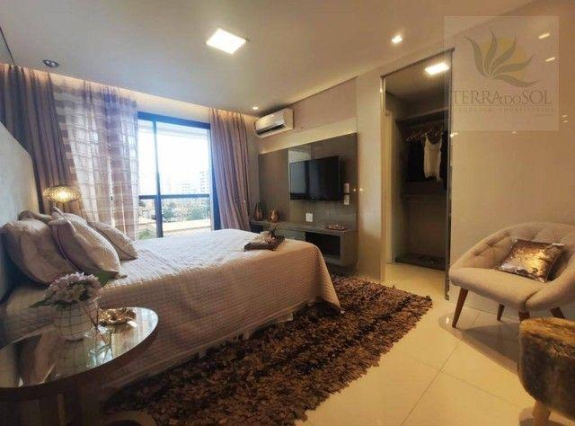Apartamento com 3 dormitórios à venda, 162 m² por R$ 1.490.000,00 - Aldeota - Fortaleza/CE - Foto 16
