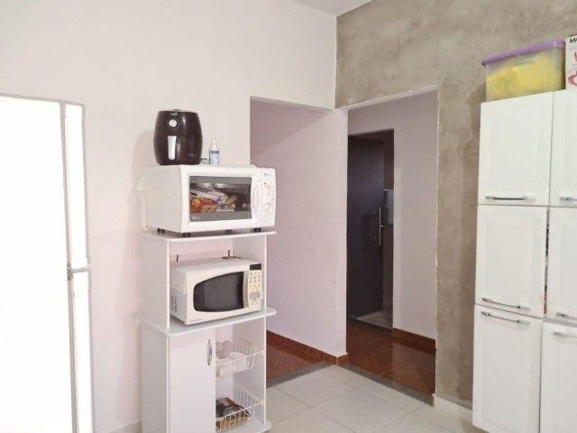 Vendo casa em lote de 360 no bairro Marimba em Betim  - Foto 8