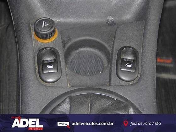 CITROËN C3 2012/2012 1.4 I GLX 8V FLEX 4P MANUAL - Foto 11