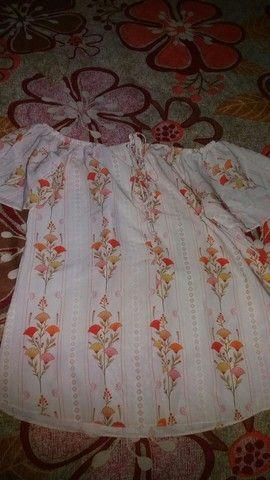Desapego de blusas  - Foto 3