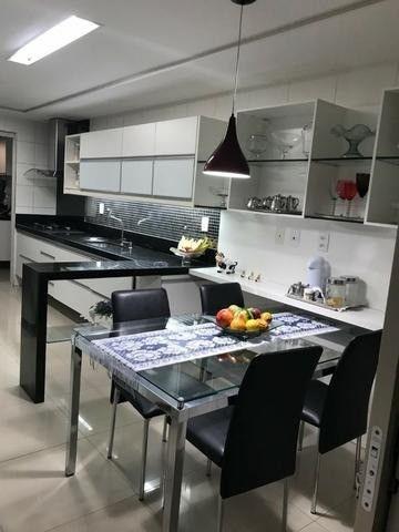 Arpoador* - Jardim Luna - Andar intermediário - 215 m² - 04 stes + DCE - Todo ambientado - Foto 6