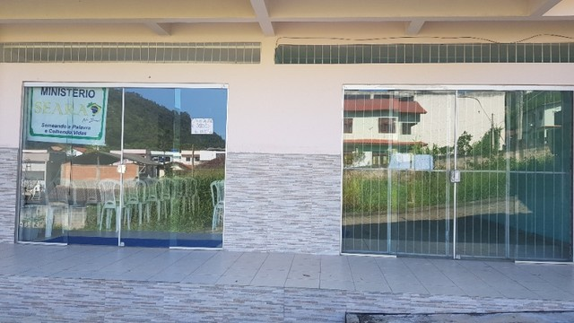 Ponto Comercial com dois apartamentos - Foto 15