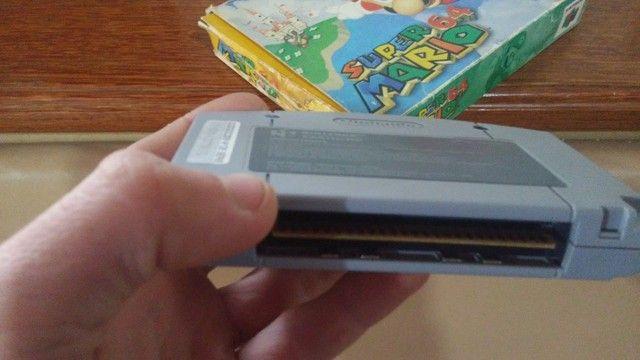 Super Mario 64 completo - Foto 5