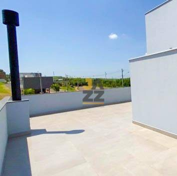 Casa com 3 dormitórios à venda, 220 m² por R$ 1.300.000,00 - Loteamento Residencial e Come