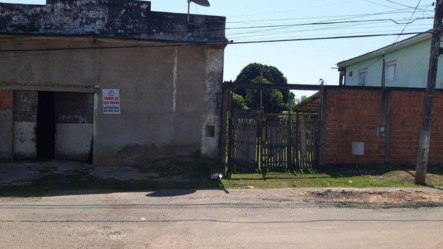 Vende um prédio, com um terreno ao lado 20 x62 MT quadrados  - Foto 3