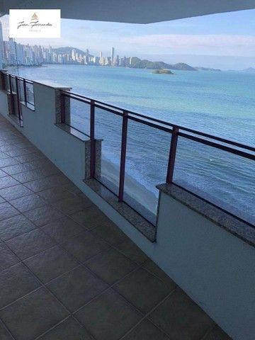 Apartamento com 4 dormitórios à venda por R$ 2.600.000 - Frente mar - Balneário Camboriú/S - Foto 3
