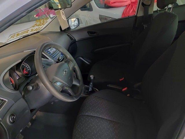 HB20 1.0 Comfort Flex 2019 - Foto 8