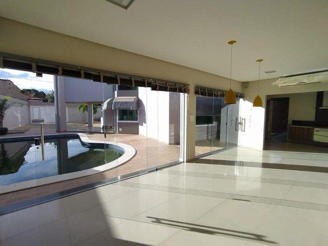 Casa com 2 dormitórios para alugar por R$ 3.500,00/mês - Paraíso - Guanambi/BA - Foto 7