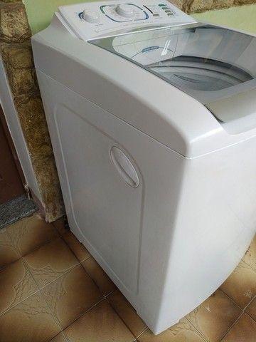Máquina de Lavar Electrolux 12kg  - Foto 4