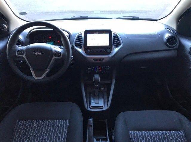 Ford Ka SE Plus At 2020 - Foto 9