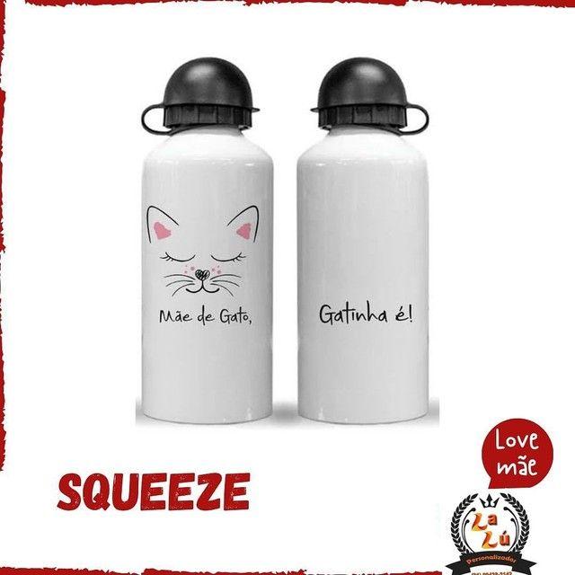 Squeeze  personalizada  - Foto 2
