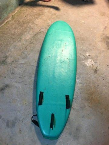Prancha de surf para iniciantes  - Foto 2