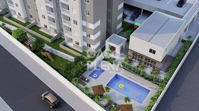 Apartamento à venda, 51 m² por R$ 265.500,00 - Dunas - Fortaleza/CE
