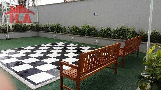 Apartamento com 3 dormitórios à venda, 111 m² por R$ 850.000 - Aldeota - Fortaleza/CE - Foto 13
