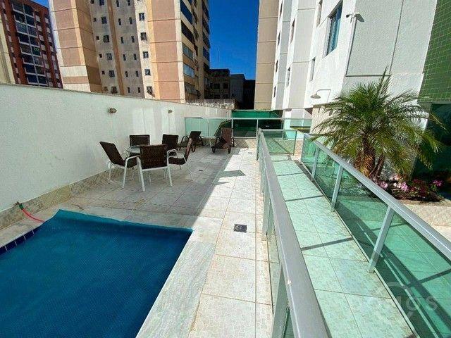 Apartamento com 3 dormitórios à venda, 65 m² por R$ 315.000,00 - Taguatinga Norte - Taguat - Foto 16