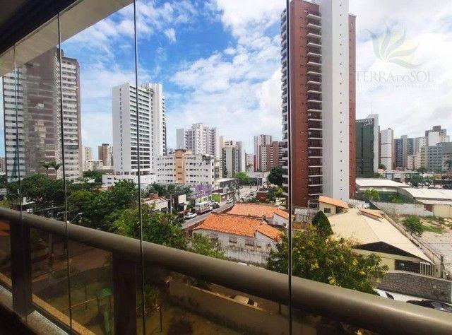 Apartamento com 3 dormitórios à venda, 162 m² por R$ 1.490.000,00 - Aldeota - Fortaleza/CE - Foto 8