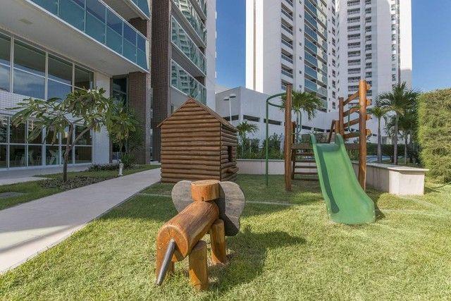 Apartamentos novos no Condomínio Broadway, vizinho ao Shopping Riomar. - Foto 18
