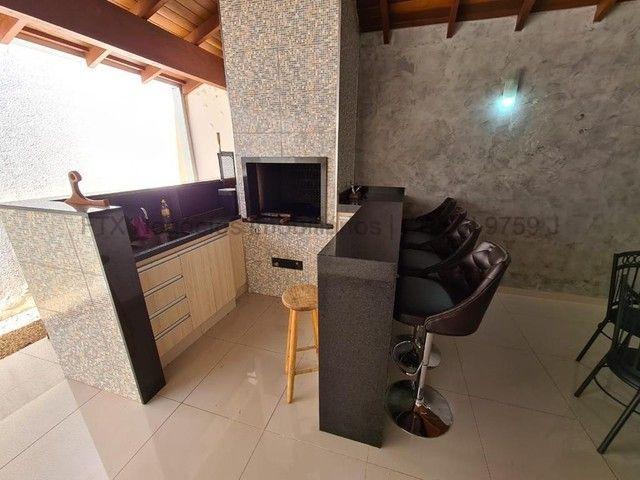 Casa à venda, 1 quarto, 1 suíte, 2 vagas, Tiradentes - Campo Grande/MS - Foto 12