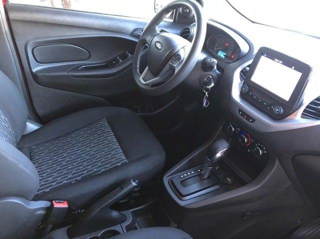 Ford Ka SE Plus At 2020 - Foto 4