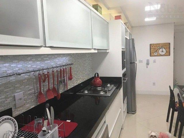 Mobiliado e decorado - 2 dormitórios com suíte - Praia Grande em Torres / RS - Excelente - Foto 9