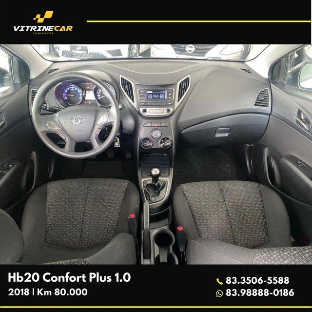 Hb20 Confort Plus 2018 - Foto 9