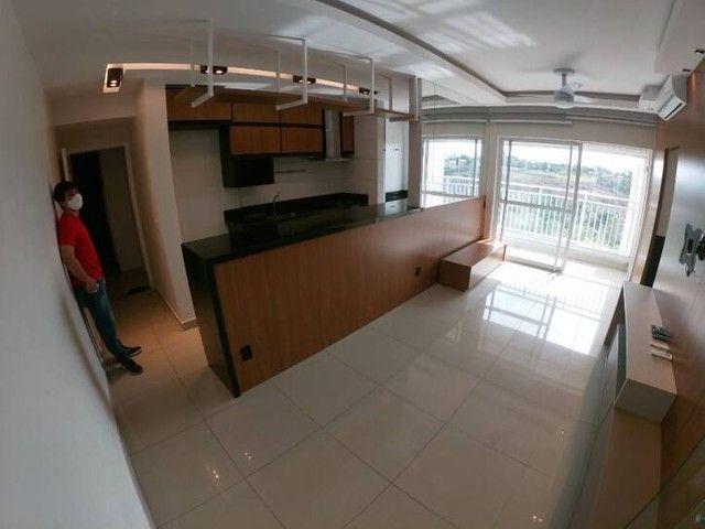 Apartamento à venda com 3 dormitórios em Ponta negra, Manaus cod:AP0097_PNIM - Foto 6