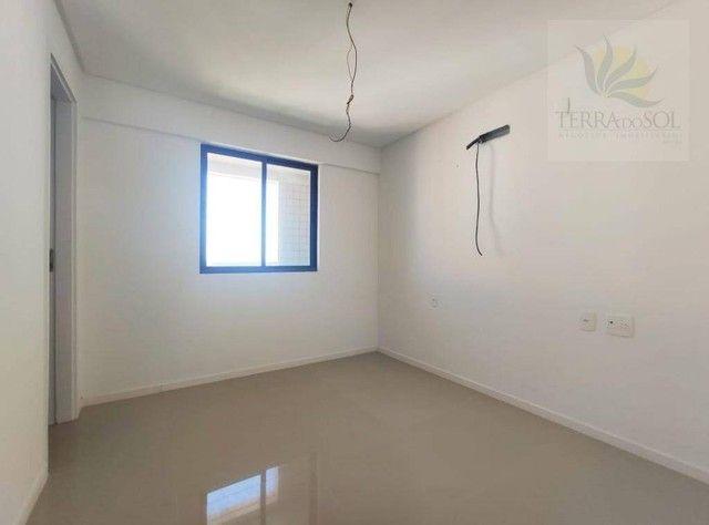 Apartamento com 3 dormitórios à venda, 80 m² por R$ 550.000,00 - Engenheiro Luciano Cavalc - Foto 14