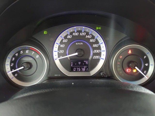Honda City Lx 1.5 HN Veículos *  - Foto 15
