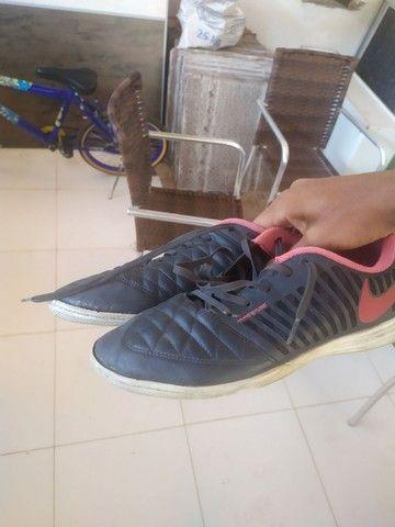 Sapato de quadra Nike