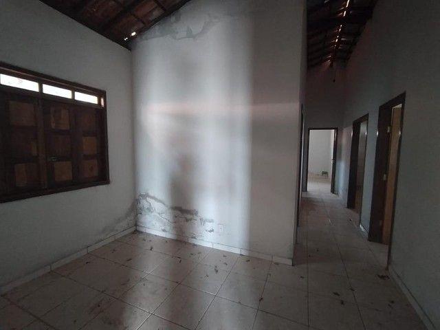 Casa com 3 dormitórios para alugar por R$ 650,00/mês - Alto Caiçara - Guanambi/BA - Foto 14