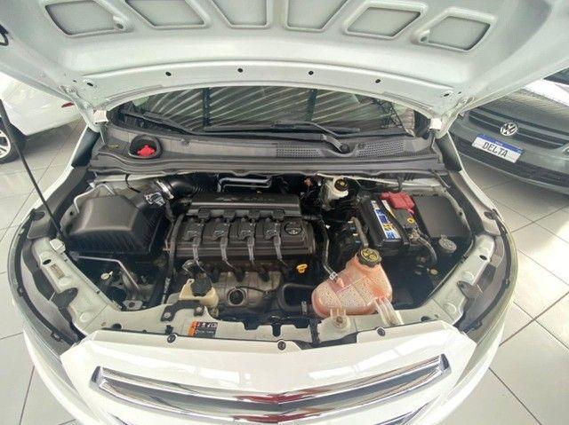 Prisma LTZ 1.4 Automático   2014 - Foto 8