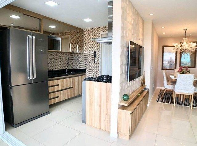 Apartamento no Condomínio Soho totalmente projetado. - Foto 6