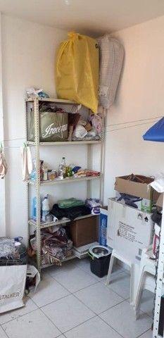 Apartamento com 3 dormitórios à venda, 74 m² por R$ 259.000 - Vila União - Fortaleza/CE - Foto 16