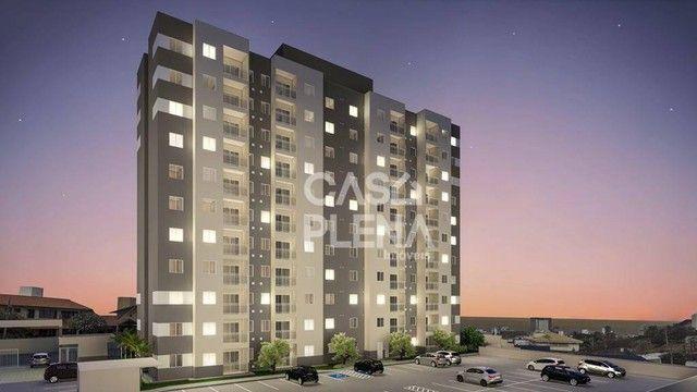 Apartamento à venda, 51 m² por R$ 265.500,00 - Dunas - Fortaleza/CE - Foto 3