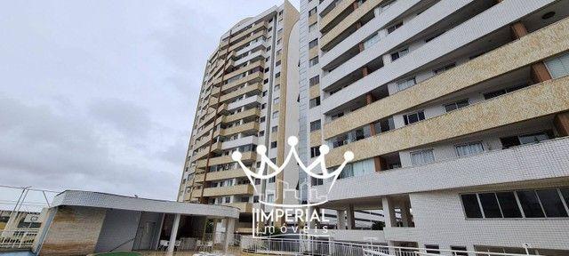 Oportunidade apartamento 100% privativo 92m² com 3 quartos sento uma suíte com varanda and - Foto 2